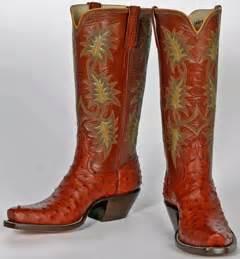 Vintage Cowboy Boots Love