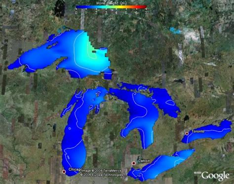 Edmund Fitzgerald Sinking Map by Edmund Fitzgerald Wreck Map Image Search Results