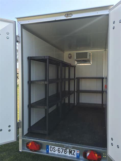 remorque chambre froide dubat fraîcheur location remorque frigorifique