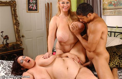 Dude Serviced By Two Fat Moms Mature Xxx Pics