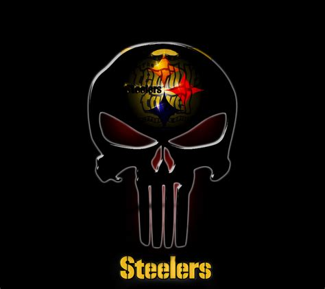 steelers wallpaper  wallpapersafari