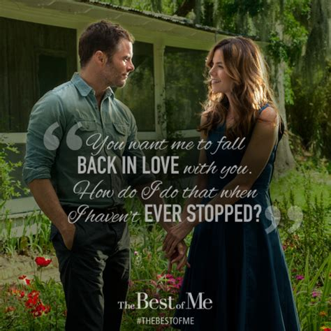 nicholas sparks the best of me the best of me nicholas sparks quotes with page numbers