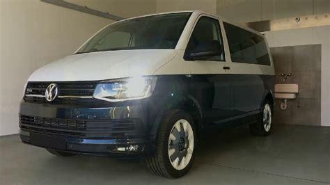 vw t 6 multivan volkswagen t6 multivan trendline 2 0 tdi dsg scr 4motion bmt 110kw 150ps