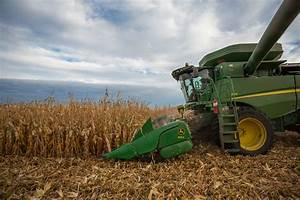 Preparation is Key to a Successful Corn Harvest | Peterson ...