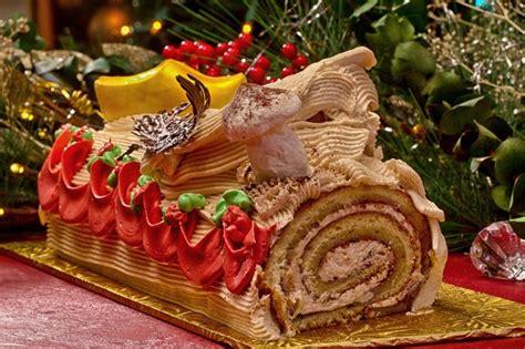 cuisine buche de noel food photography buche de noel la bonne bouche lake worth south florida 39 s best food photography