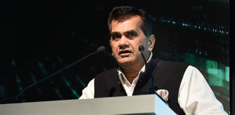 Too much democracy: What Niti Aayog chief Amitabh Kant's ...