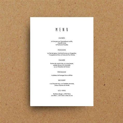 modele cuisine cagne les 25 meilleures idées de la catégorie modèles de menu