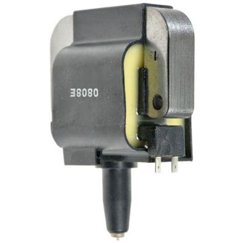 Honda Civic Ignition Coil | Replacement Honda Civic Engine Coil | Honda Civic Ignition Coils ...