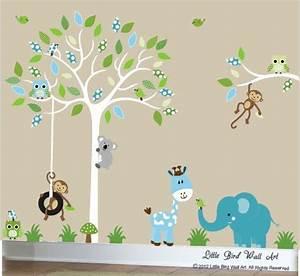 Tierbilder Für Kinderzimmer : die 25 besten ideen zu dschungel kinderzimmer auf pinterest dschungel kinderzimmer und safari ~ Sanjose-hotels-ca.com Haus und Dekorationen