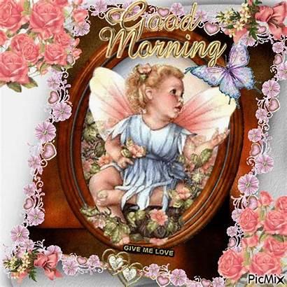 Morning Angelic Gifs Lovethispic