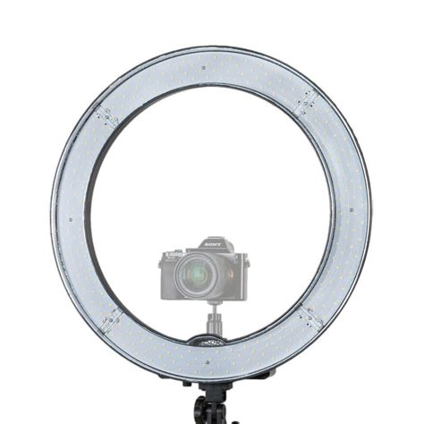 ring light for video prismatic led halo ring light official halo reseller