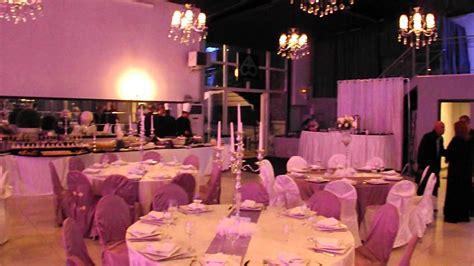salle de reception mariage l alhambra salle de r 233 ception mariage soir 233 e franco tunisienne