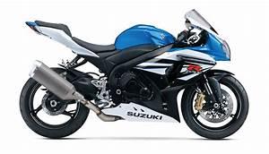 Suzuki Gsxr1000  U201909