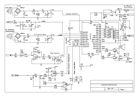 wiring diagram for solar inverter solar power installation