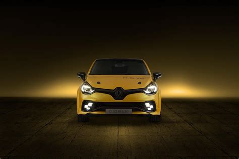 Renault Clio R S 4k Wallpapers by Renault Clio Rs16 Carzoom