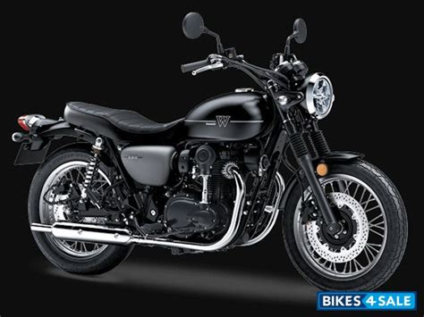 Review Kawasaki W800 by Kawasaki W800 Price Specs Mileage Colours Photos And