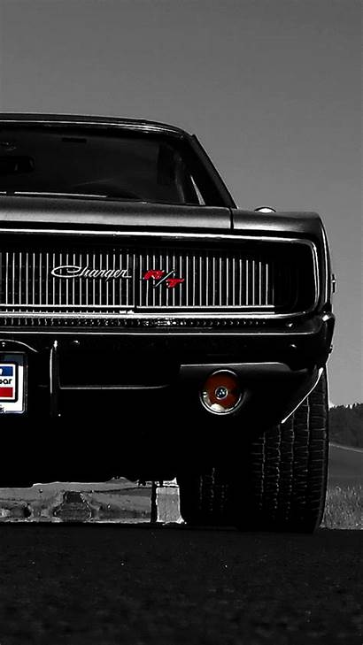 Charger Dodge 1970 Wallpapers