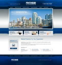site design vancouver vancouver design custom design