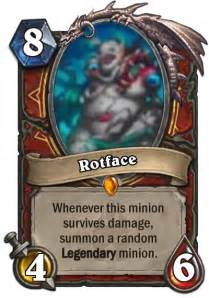 hearthstone knights of the frozen throne card reviews part 7