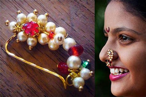 maharashtrian bridal jewellery  classic pieces  names