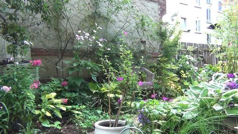 Unser Schöner Garten Grünes Kleinod Mitten In Der Stadt