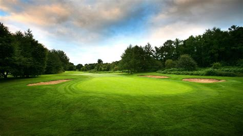 Golf Hd Picture by Golf Course Hd Wallpaper Golf Course Hd Wallpaper