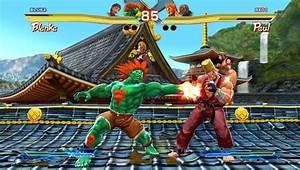 Street Fighter X Tekken  Ps Vita    Playstation Vita