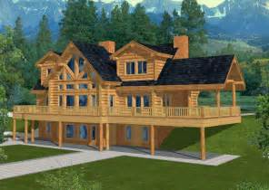 log home layouts 4560 sq ft majestic style log home log design coast