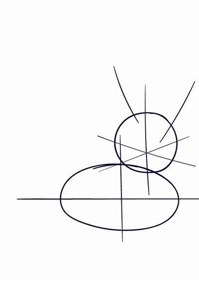 Draw Step Deer Learn Cartoon Tutorial Dibujar