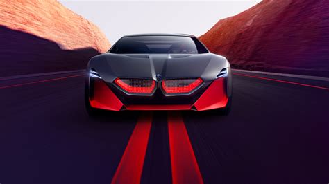 BMW Vision M NEXT 2019 4K 5K Wallpapers | HD Wallpapers ...