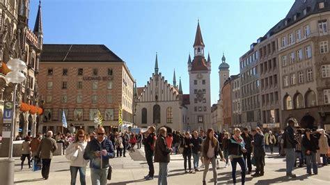 4k München Munich Germany Youtube