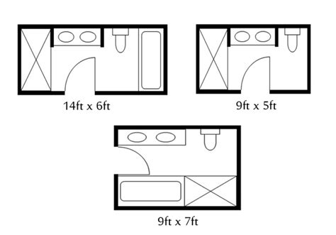 master bathroom floor plans meggiehome