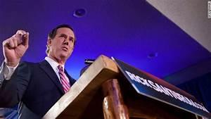 What is Santorum's path forward? - CNNPolitics