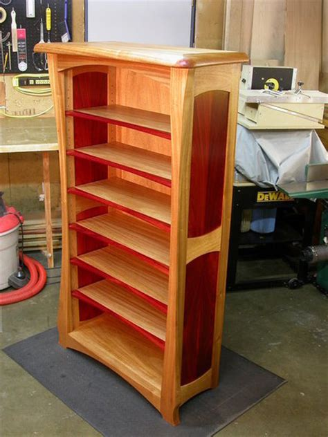 Asian Bookcase by Asian Inspired Bookcase By Dewoodwork Lumberjocks
