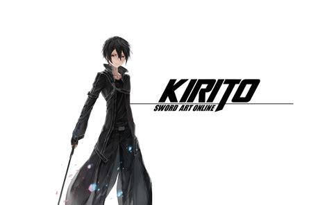 Cl Anime Wallpaper - sword kirito anime wallpaper anime