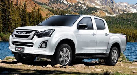 Isuzu D Max 2019 by 2019 Isuzu D Max Price And Release Date New Cars And Trucks