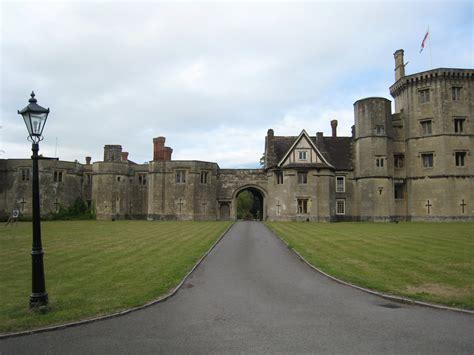 Karen's Favorite Hotel – Thornbury Castle Hotel – Future Expat