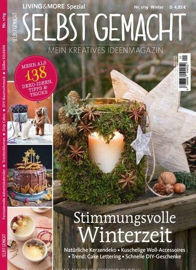 Zeitschrift Selbst Gemacht by Zeitschrift Selbst Gemacht Kaufen Als Epaper Ab 4 49