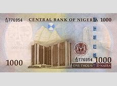 Nigerian Naira NGN Definition MyPivots