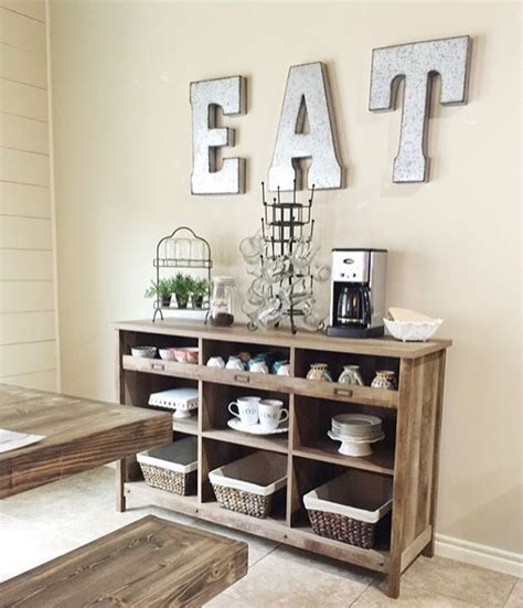 Decorating Ideas Kitchen Buffet by 25 Diy Coffee Bar Ideas For Your Home Stunning Pictures