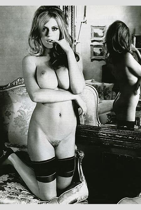 Diora Baird, Shameless, nude and busty for playboy - Nude TV Show