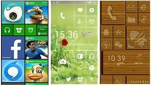 Launcher 8 Pro 2.5.0 Download APK windows 8 Launchers for ...