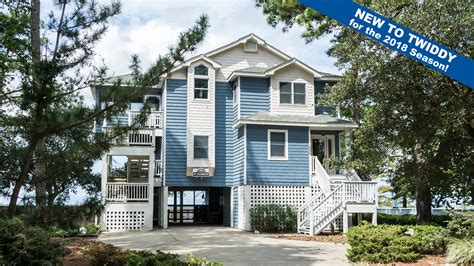 obx rentals corolla light my soundview vacation rental twiddy company