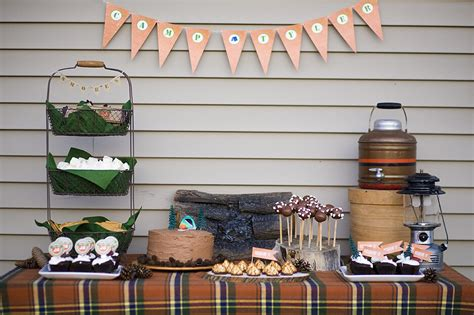 50 awesome boys 39 party ideas