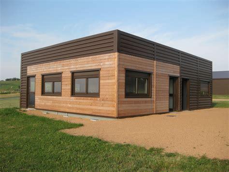 bungalow bureau bungalow modulaire bungalow préfabriqué et bungalow bureau