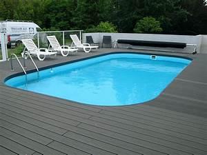 Piscine Center Avis : terrasse piscine composite avis ~ Voncanada.com Idées de Décoration