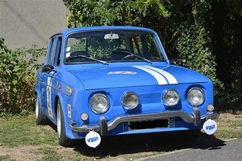 Troc Echange Renault 10 gordinisee de 1966 sur France-Troc.com