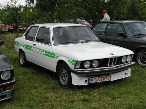 Alpina B6 2.8 (e21) Picture # 63144