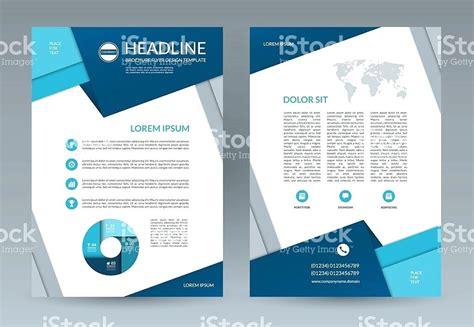 Brochure Templates Size A4 Brochure Template Helenamontana Info