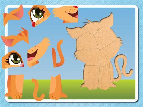 Rompecabezas para niños gratis Juegos niños en el App Store